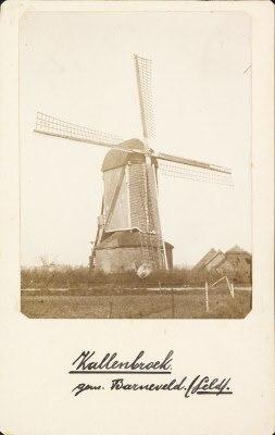 1928-Vereniging-De-Hollandsche-Molen