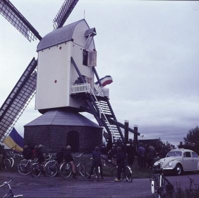 Kleurenfoto-waarschijnlijk-eind-jaren-60-6-Koning-Arie-J.-de