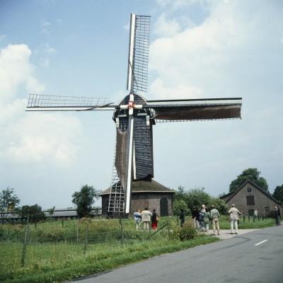 01-06-1982-2-Koning-Arie-J.-de